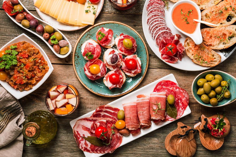 Tapas! Preparazioni e curiosità sul famoso aperitivo spagnolo