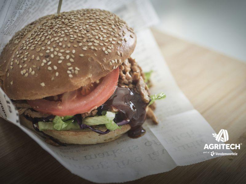 ricetta gourmy burger