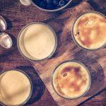 sfoglia con crema pasticcera Vandemoortele per bar